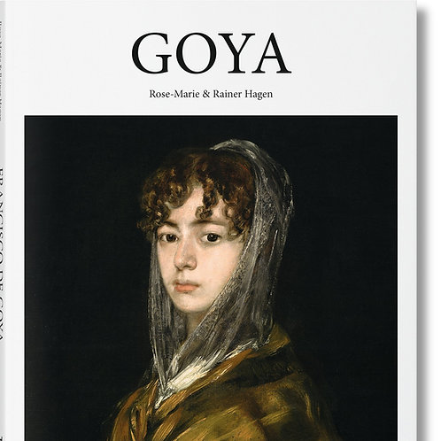 Goya (Basic Art 2.0)