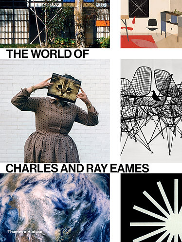 World of Charles and Ray Eames, The