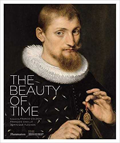 Beauty of Time, The