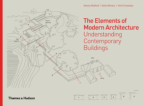 Elements of Modern Architecture: Understanding Contemporary Buildings, The