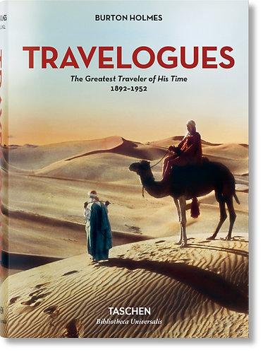Burton Holmes: Travelogues