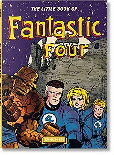 Little Book of Fantastic Four