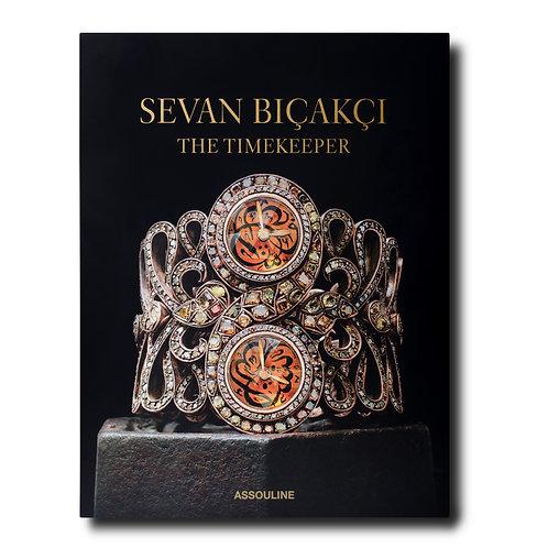 Sevan Bi?ak?i: The Timekeeper