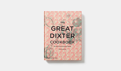 Great Dixter Cookbook, The
