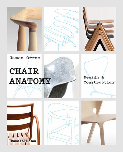 Chair Anatomy: Design and Construction