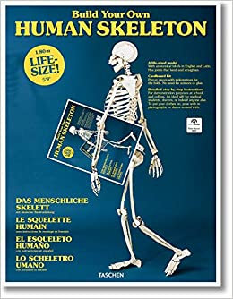Build Your Own Skeleton