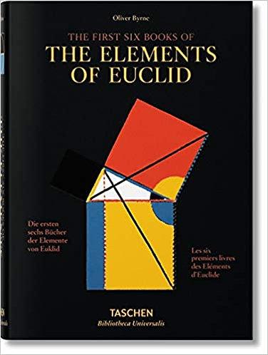 Byrne: Six Books of Euclid