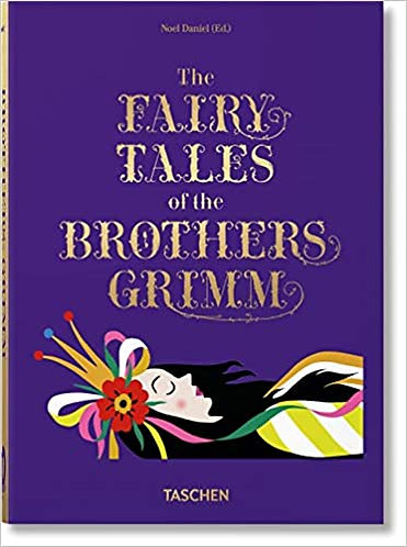 Fairy Tales. Grimm & Andersen: 2 in 1