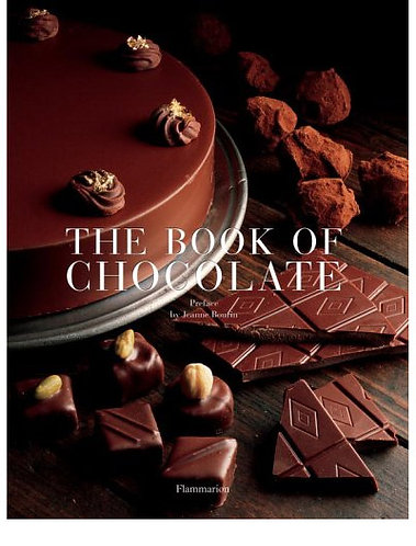 Book of Chocolate, The