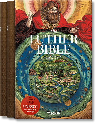 Luther Bible of 1534, The