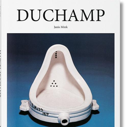Duchamp (Basic Art Series 2.0)