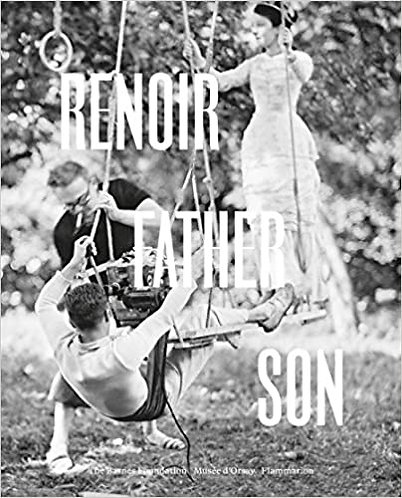 Renoir: Father and Son/Painting and Cinema