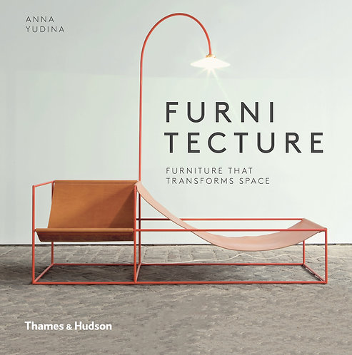 Furnitecture: Furniture That Transforms Space