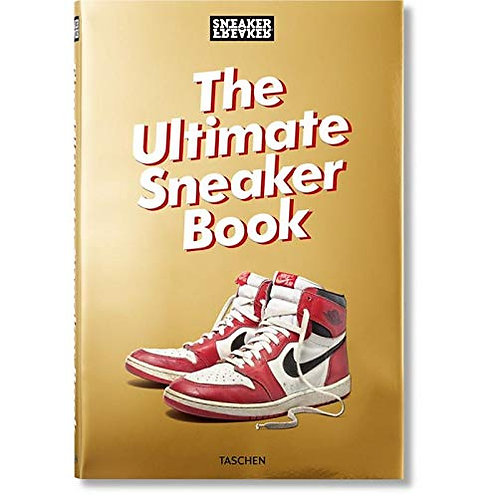 Sneaker Freaker: The Ultimate Sneaker Book!