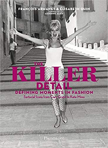 Killer Detail: Defining Moments in Fashion, The