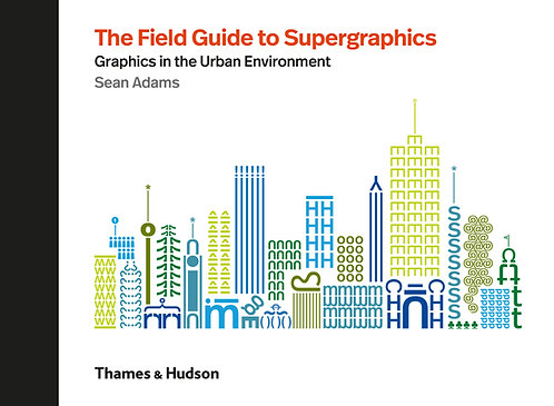 The Field Guide to Supergraphics