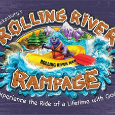 Rolling River Rampage!!
