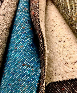 Linen Wool