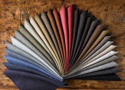 Melton Wools