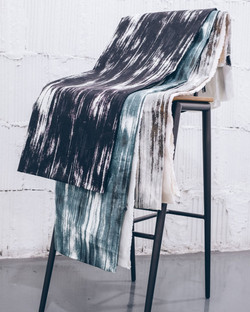 Fabric and Steel