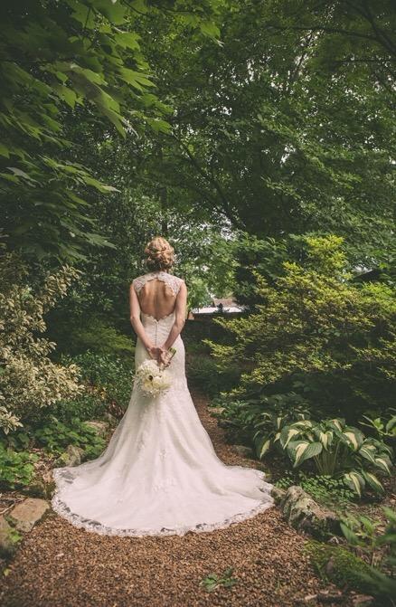 Bridal Fashion Stylist