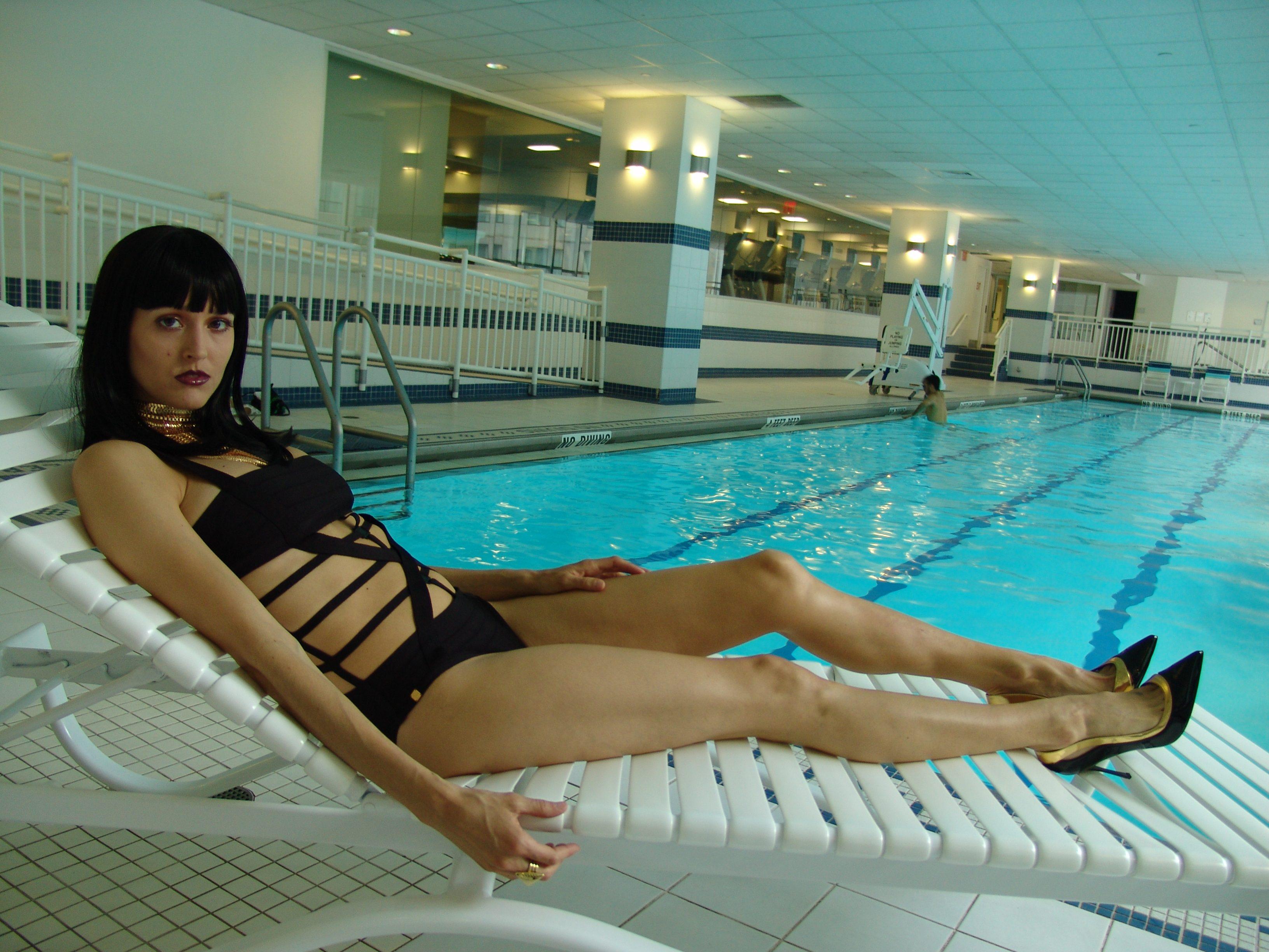 Cleo black swimsuit full length option #1.jpg