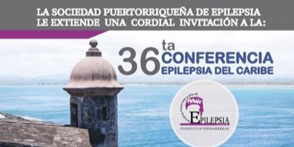 37ma Conferencia Epilepsia del Caribe