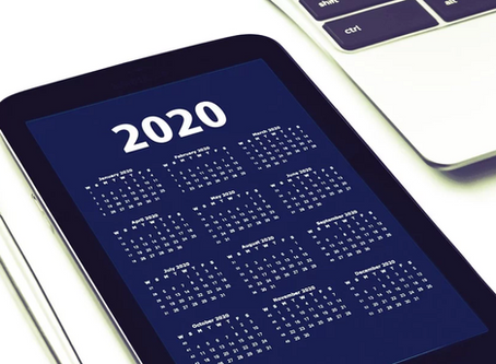 How to kick-start your business in 2020!