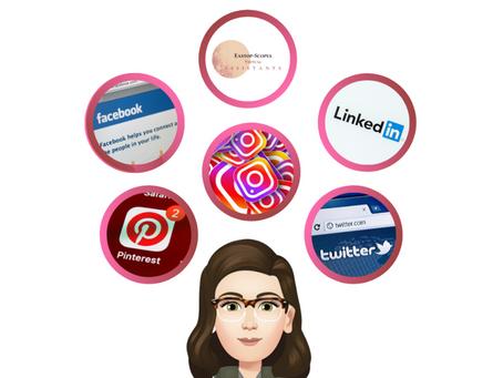 What social media platform should I be on?