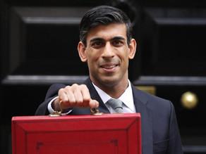 Understanding the Chancellor's Budget Announcement