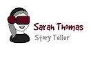 Sarah Thomas Story Teller - Copywriter.p