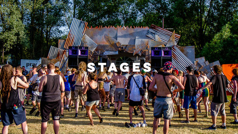 Summer Stages