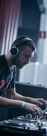 DJ Limited