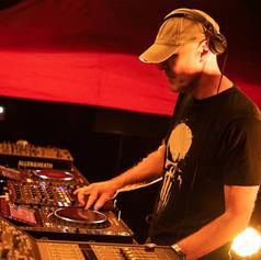 DJ Arne L II