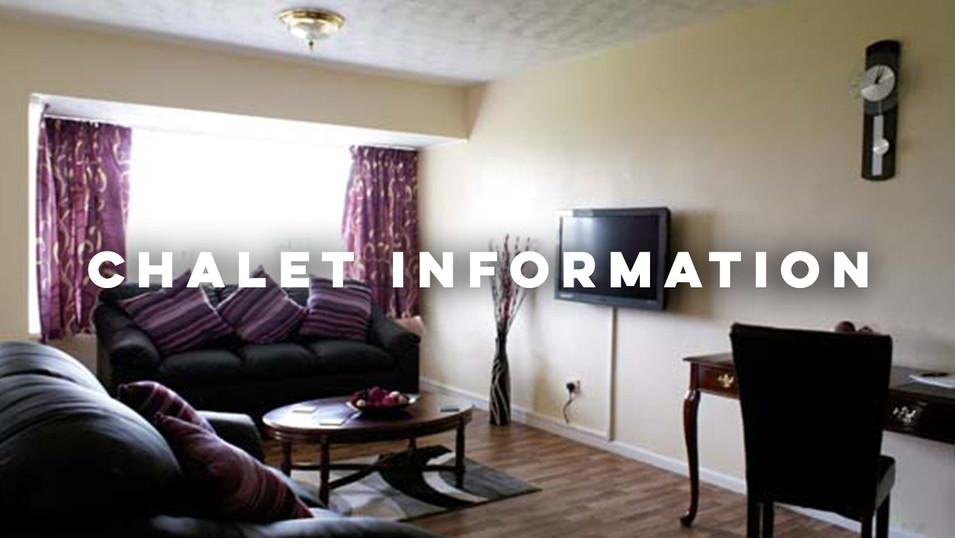 Chalet Info