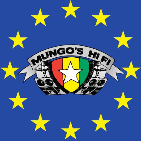 Mungo's Hifi