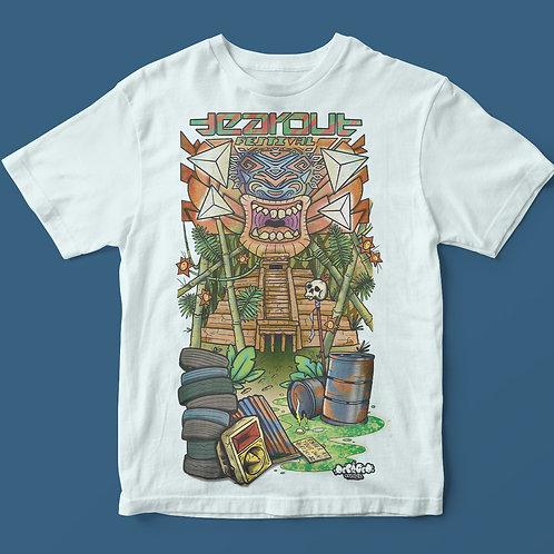 Defaced Festival T-Shirt