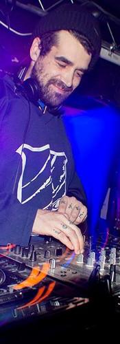 DJ Stivs