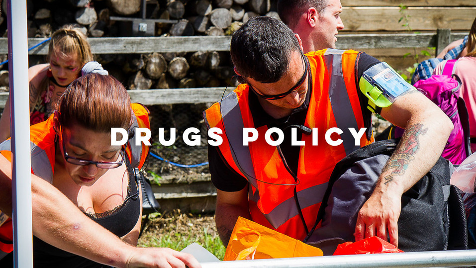 Drugs Policy