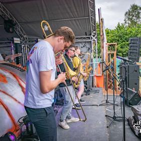 Tearout Festival 2021
