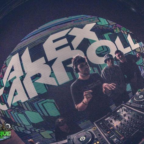 Alex Carroll