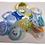 Thumbnail: Suces aimantées pour bébé reborns