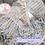 Thumbnail: Doudou pour bébé reborns tricotées à la main