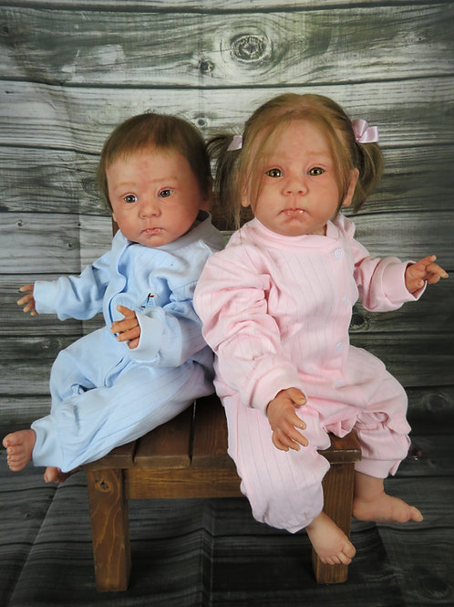 Arno & Lili