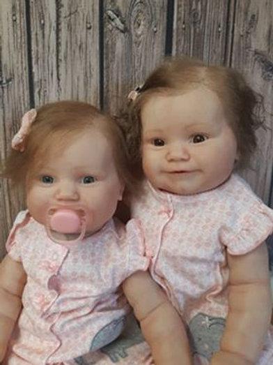 Eve & Ophélie