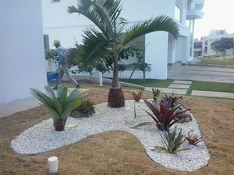 Jardin Paysan Jardinagem e Paisagismo -  execução de projeto paisagístico - Jundiaí