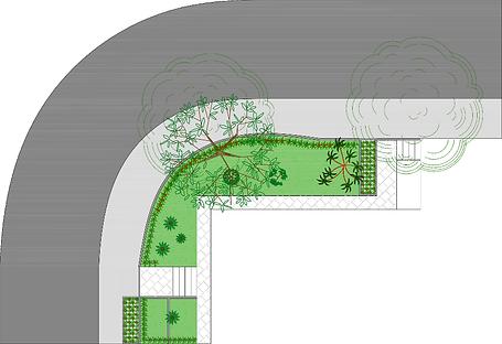 Jardin Paysan Jardinagem e Paisagismo - projetos paisagísticos - Jundiaí