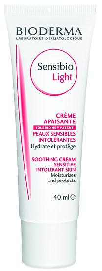 Sensibio Light Day Cream
