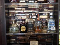 Booze - Park Side Pub