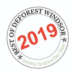 DeForest Times Tribune Best of DeForest Windsor 2019